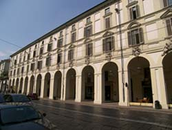 La sifilide a Torino