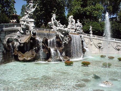 Alla scoperta del Giardino Roccioso di Torino
