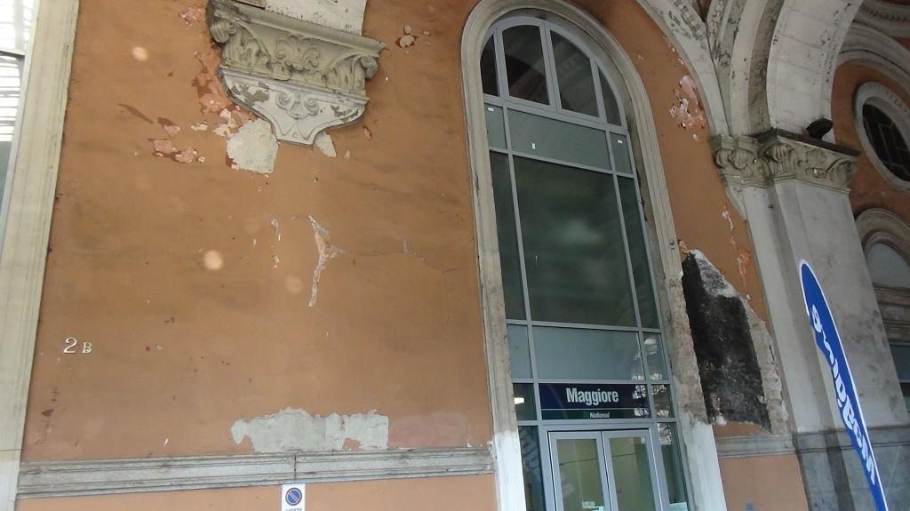 Porta Nuova, l'ultima stazione della droga Torino