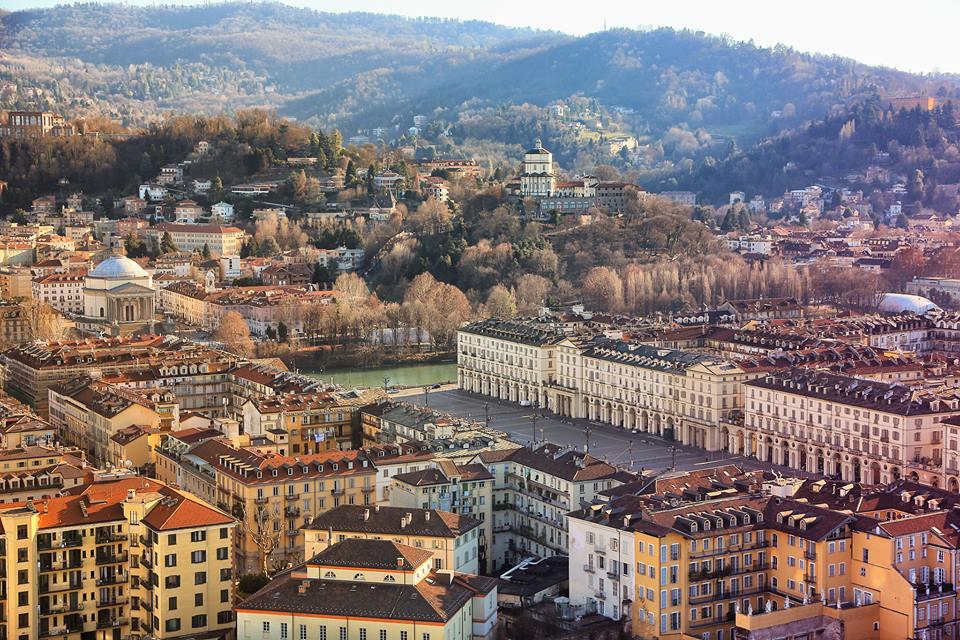 Lucifero ed il Santo Graal, i grandi miti che passano da Torino