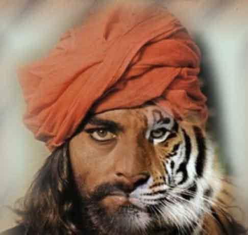 Sandokan, la tigre che nacque a Torino