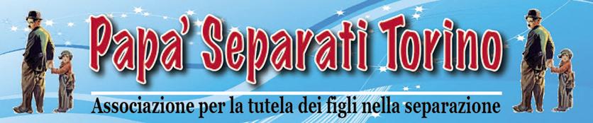 Associazione padri separati Torino