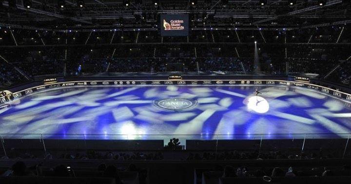 """""""Scivolando tra le Stelle"""", Torino torna sul ghiaccio al Palavela"""