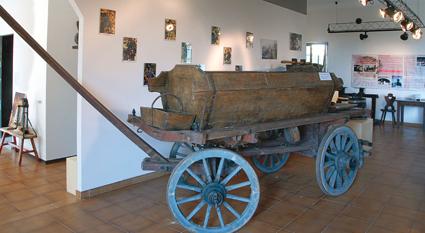 Photo of A Prarostino: il Museo della Viticoltura