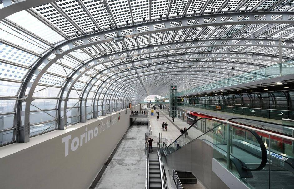 Porta Susa è la migliore stazione europea del 2013