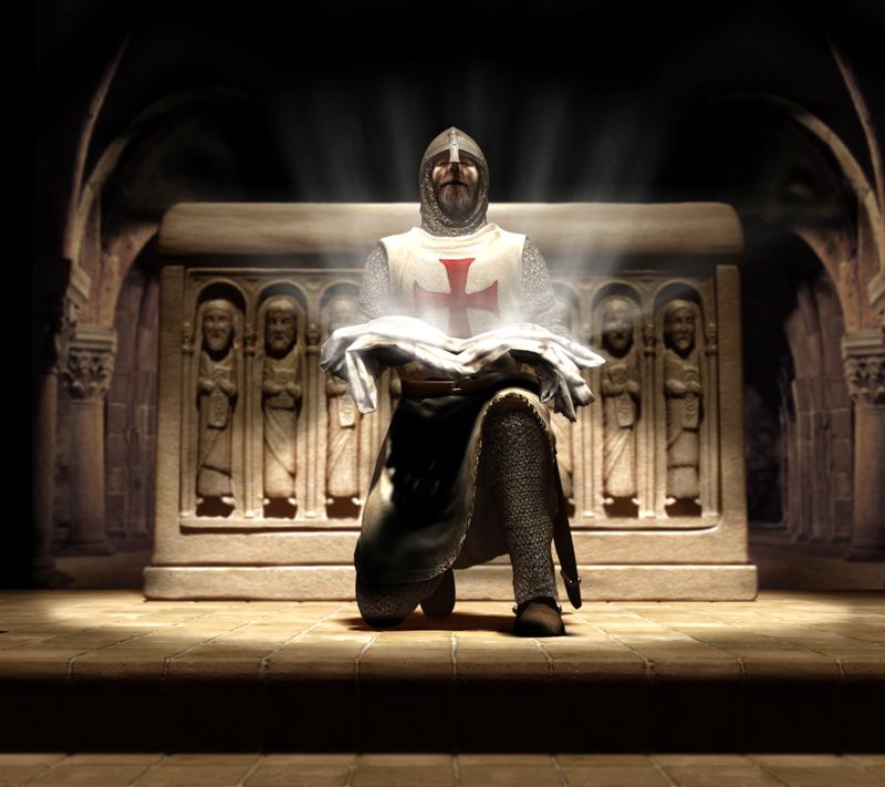 Photo of Templari, il mistero senza fine che porta alla Sindone