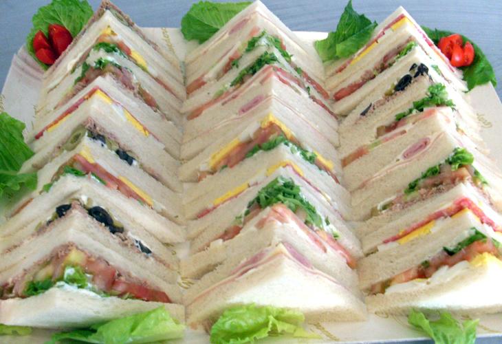 Il Tramezzino: specialità tutta torinese