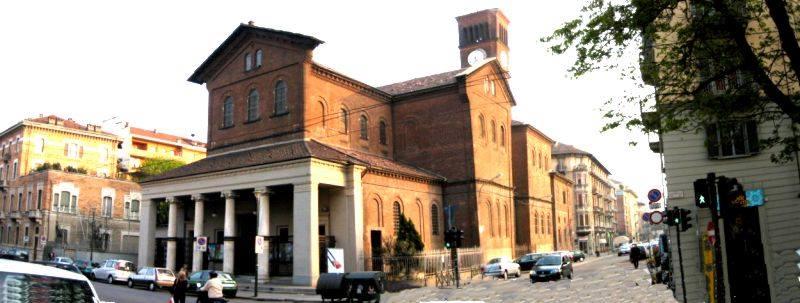 I quartieri della città di Torino: 23 volte torinesi