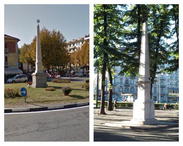 Photo of 45° parallelo, da Torino trigonometria e stelle svelano il mistero