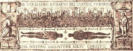 Sindone: la storia delle copie eccellenti del sudario di Gesù