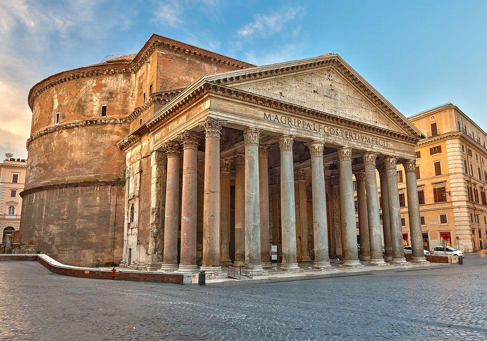 Pantheon di Roma