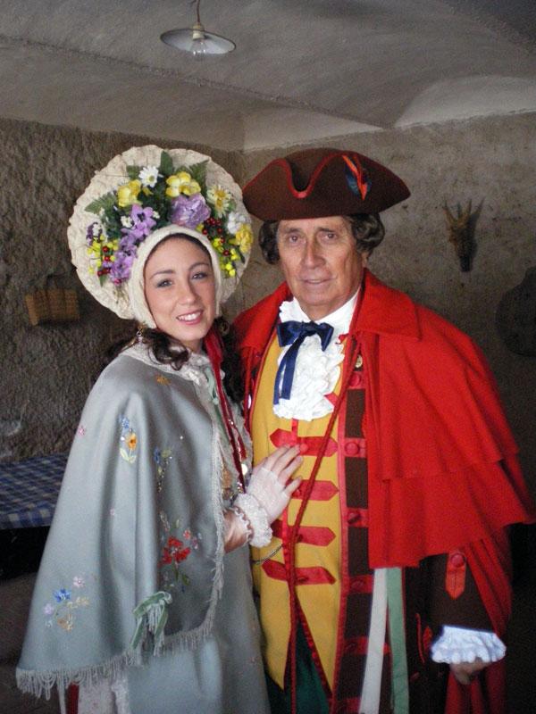 """Gianduja, il contadino """"ubriacone"""" che ha fatto l'Italia"""