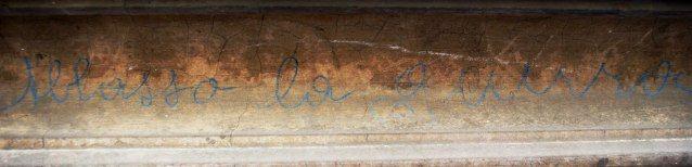 I graffiti storici che raccontano il passato di Torino