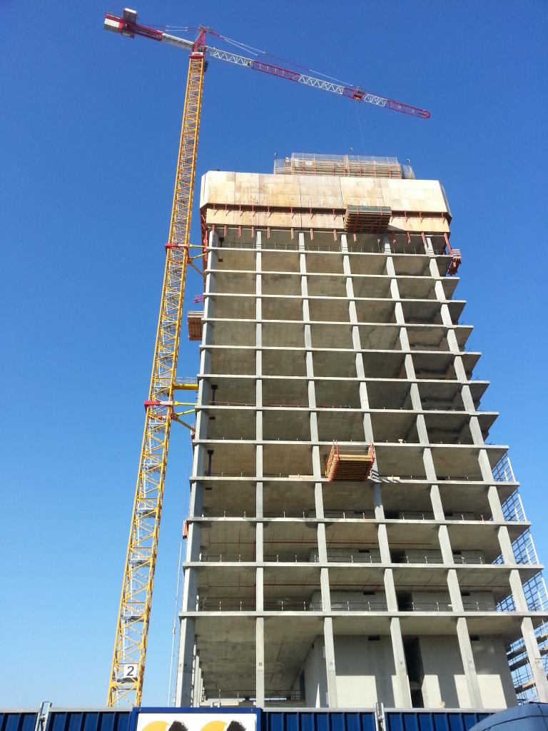 Il Grattacielo della Regione Piemonte