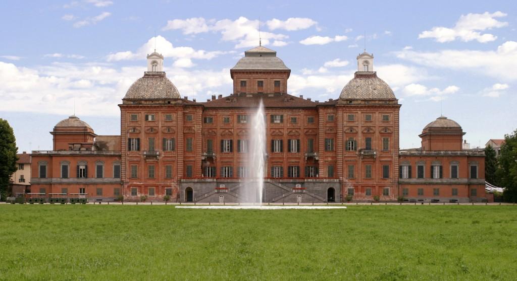 La passione del Re: Vittorio Emanuele II e la Bela Rosin Torino Castello di Racconigi Piemonte