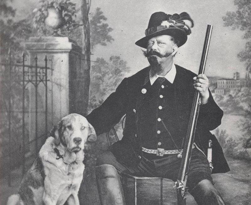 La passione del Re: Vittorio Emanuele II e la Bela Rosin Torino