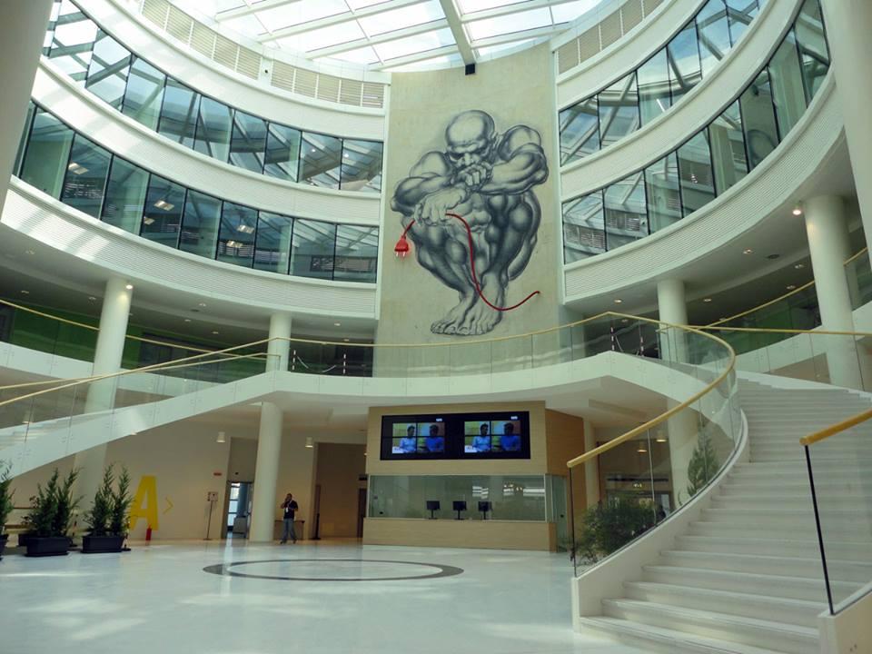 Campus Universitario Einaudi: la Cnn lo incorona tra i migliori 10 al mondo Torino Unito