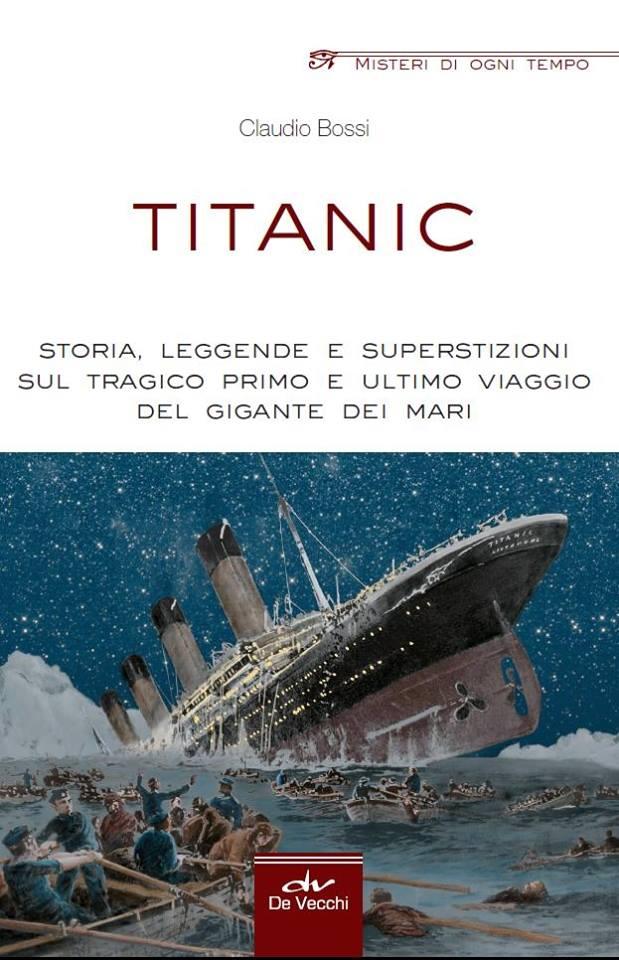 Quei 13 Piemontesi sul Titanic