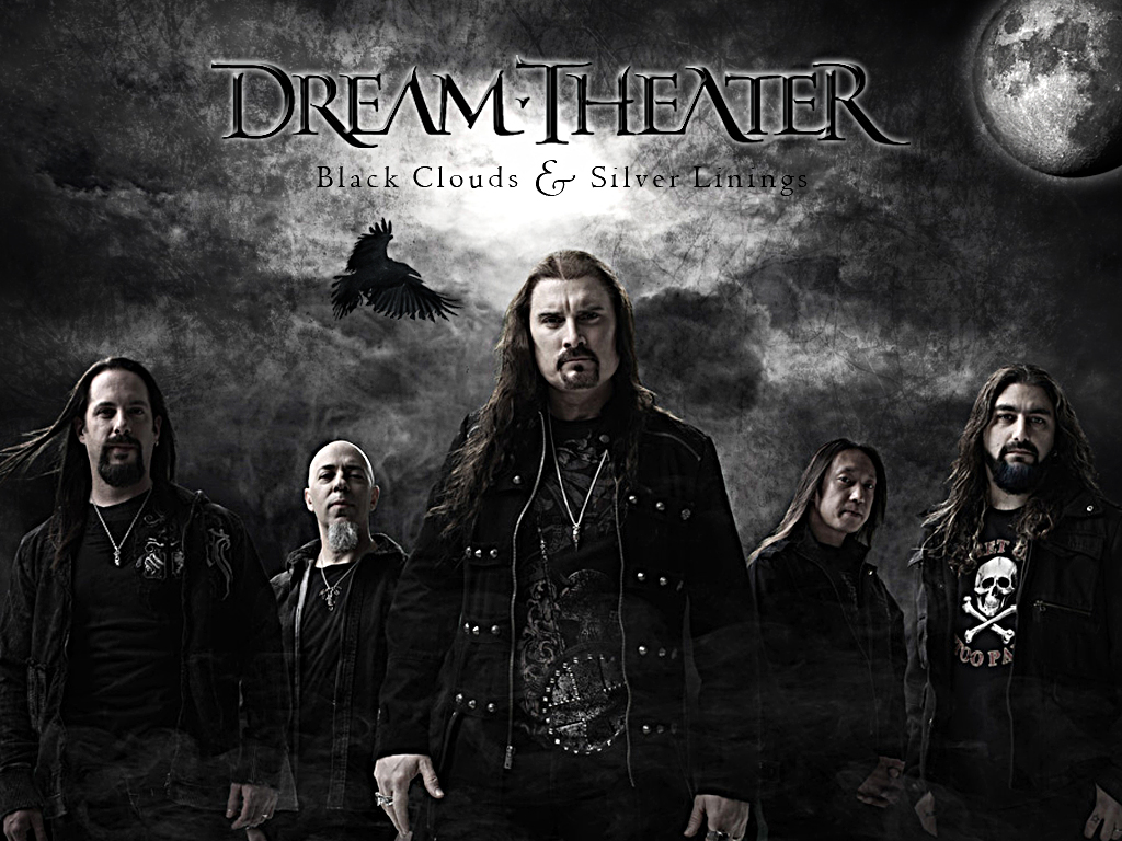 Dream theatre I primi nome in cartellone al GruVillage 2014