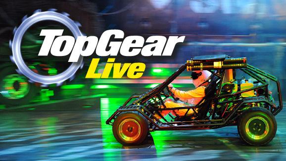 Top Gear romba a Torino: il 6 luglio allacciate le cinture