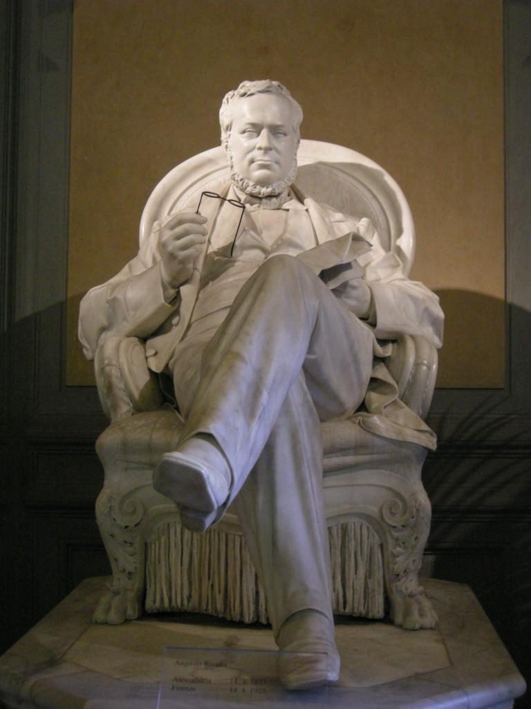 6 giugno 1861: l'Italia era appena nata, Cavour moriva