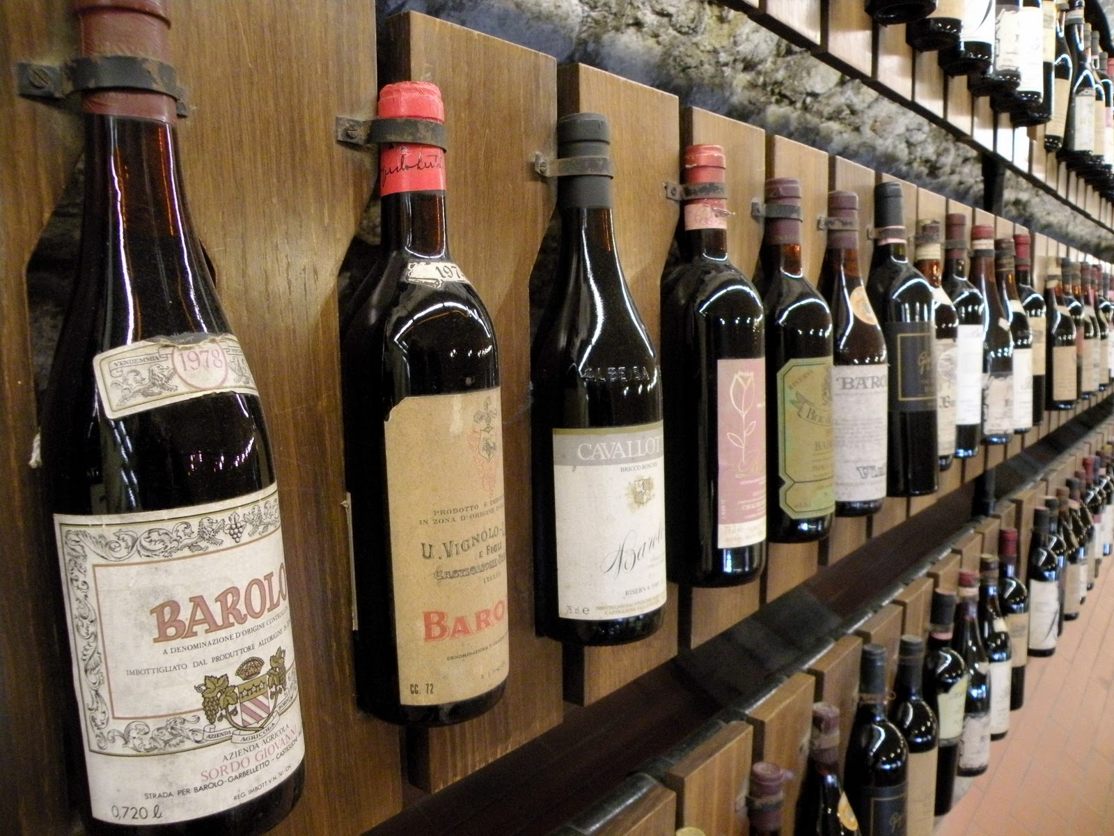Photo of Wine Museum: il museo del vino di Barolo
