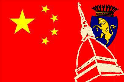 A Torino la Cina è (sempre più) vicina