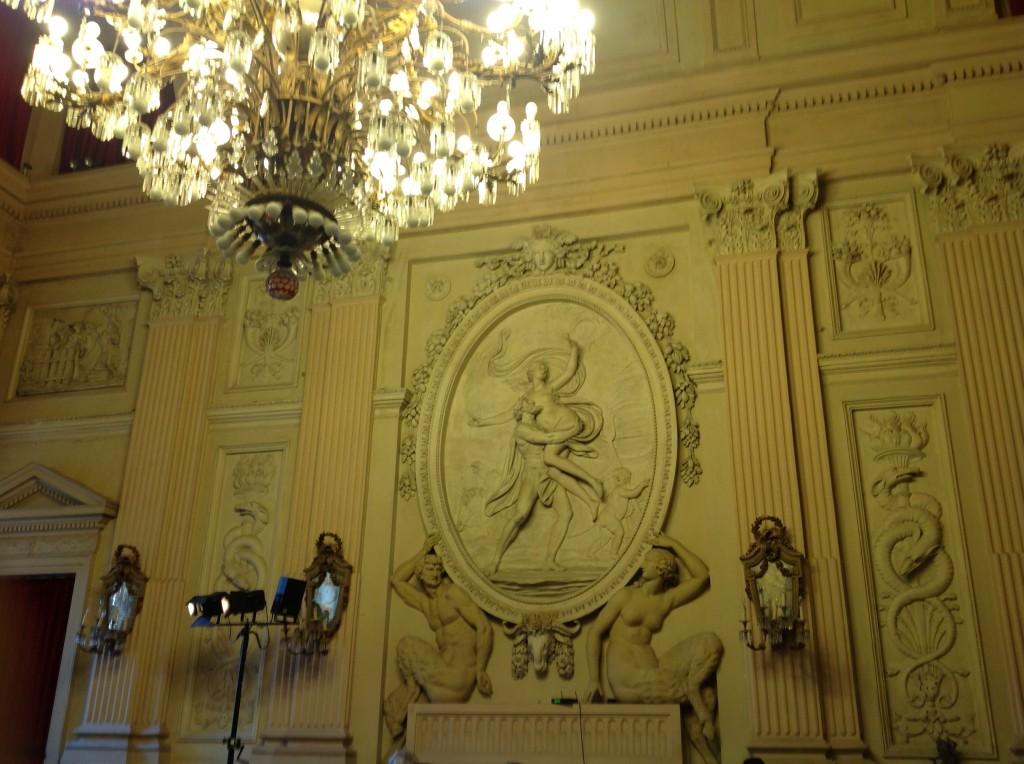 Torino Circolo dei Lettori Palazzo Graneri della Roccia? Il nostro studio cittadino: qui la lettura è la regina