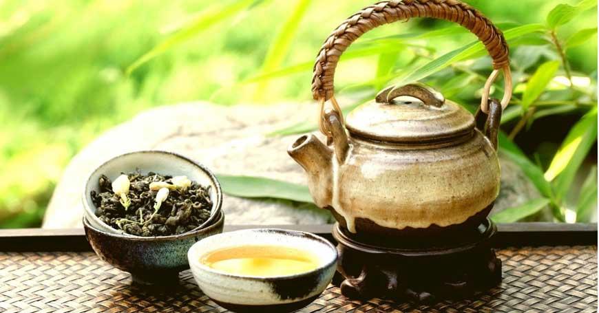 Ore 16: inizia il rito del tè nelle Valli Valdesi