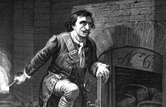 29 Agosto 1706: Pietro Micca si sacrificava per salvare Torino