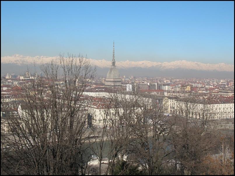 Torino capitale delle Alpi 2015