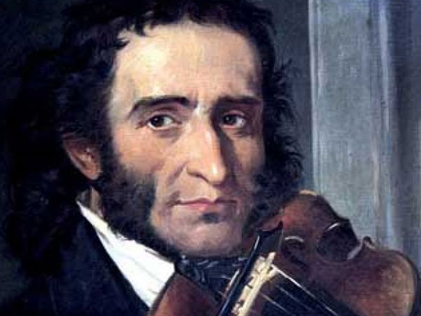 """""""Paganini non ripete""""… a Torin""""Paganini non ripete""""… a Torino e in tutto il mondoo e in tutto il mondo"""