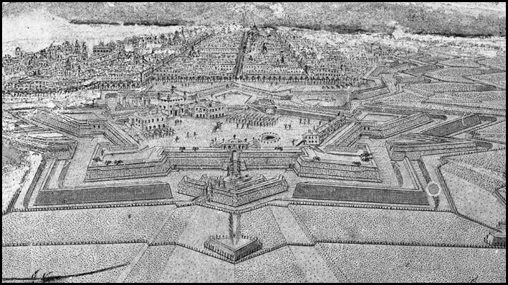 Via Garibaldi: un mistero lungo 500 anni