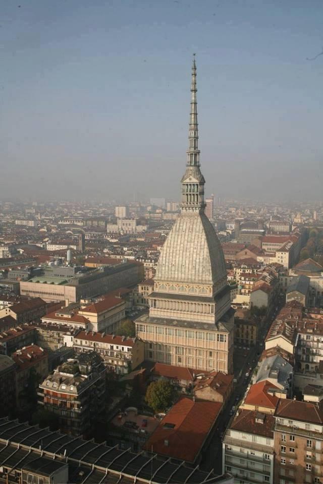 Mole Antonelliana: da tempio israelitico a simbolo di Torino