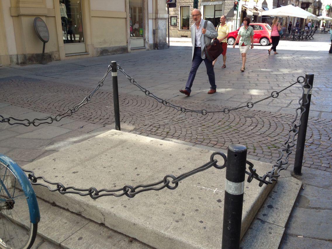 Photo of Via Garibaldi: un mistero lungo 500 anni