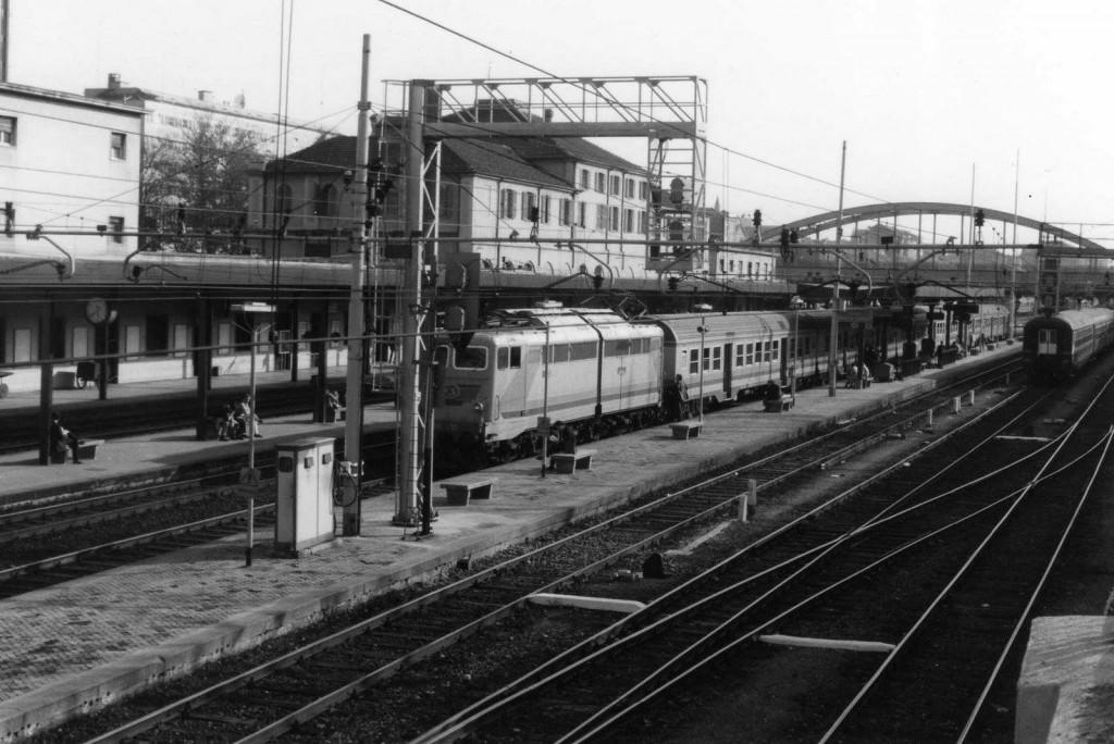 Se fosse ancora aperta, la vecchia Stazione di Porta Susa compirebbe oggi 157 anni di attività. Torino