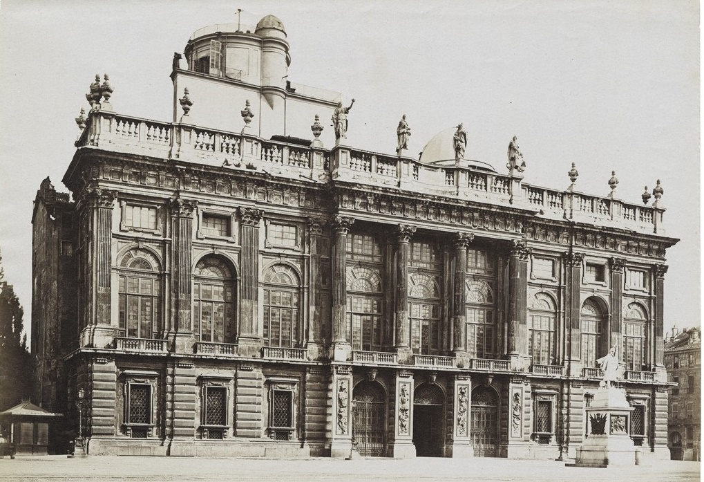 C'era una volta un Palazzo che guardava le stelle con la sua Madama Torino