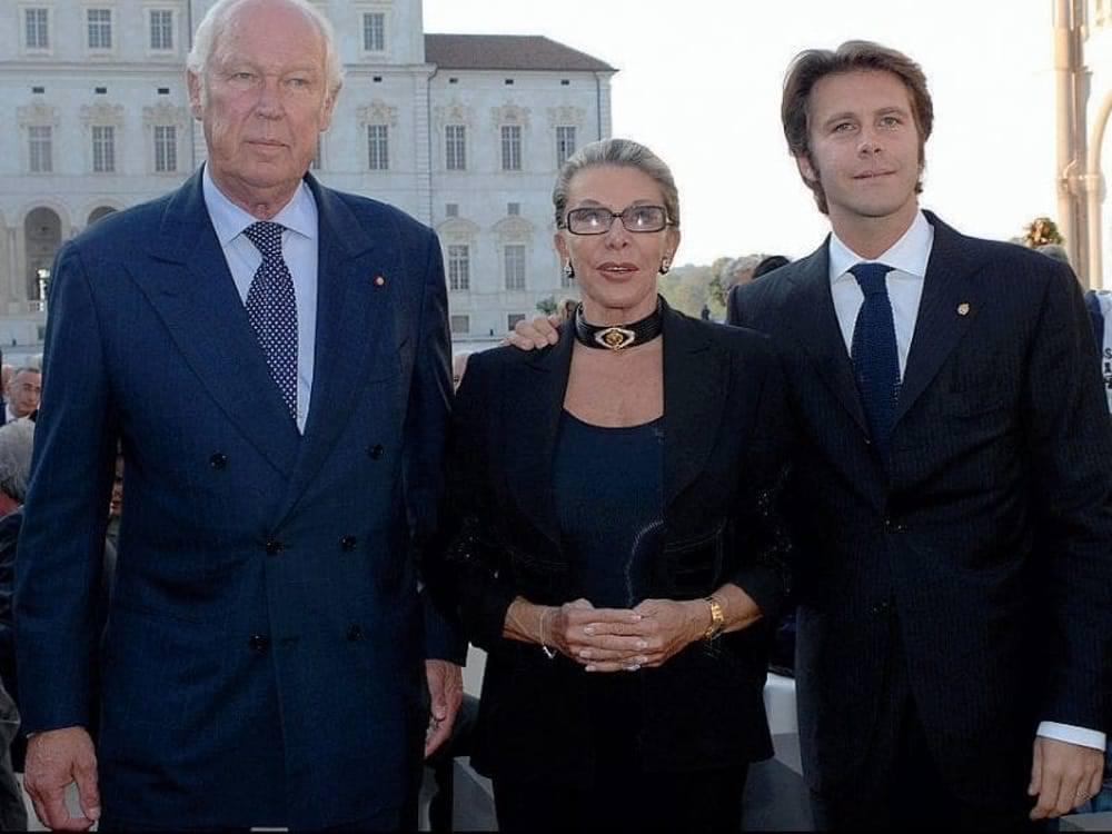 10 Ottobre 2002, finisce l'esilio dei Savoia