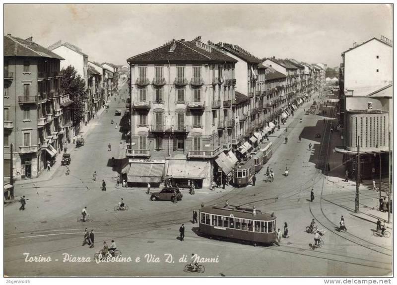 Photo of Corsi e vie di Torino, ecco come si chiamavano una volta