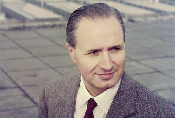 Dante Giacosa: una vita da ingegnere Torino