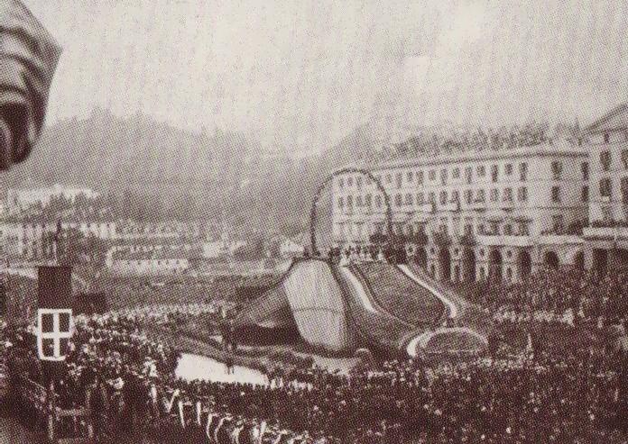 carnevale piazza vittorio torino
