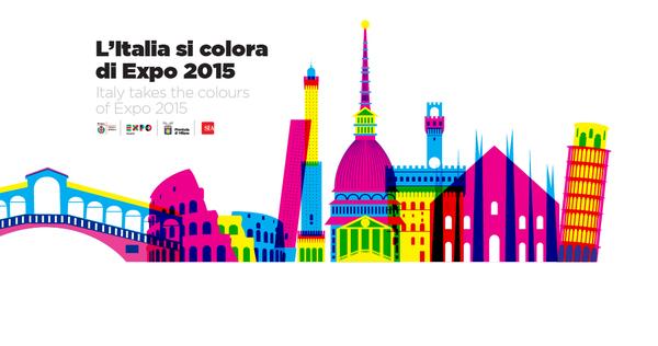 Expo-To: Torino e l'Expo Milano 2015
