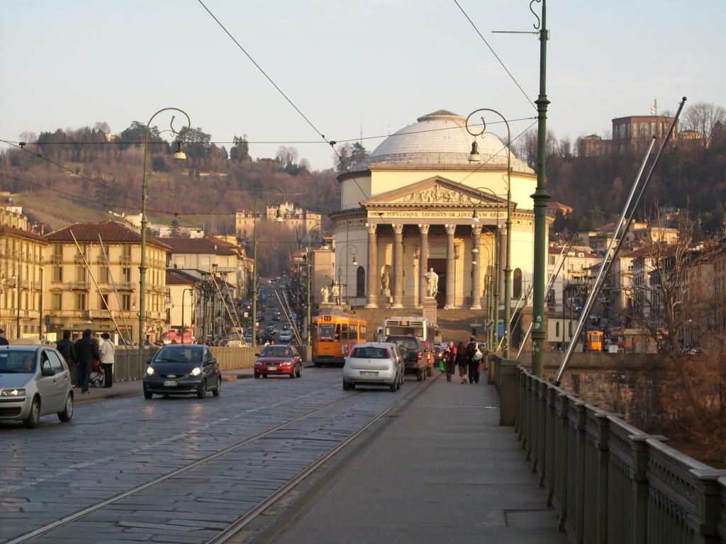 Giovanni Paolo II a Torino