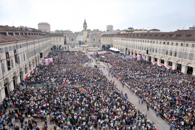 visita papale