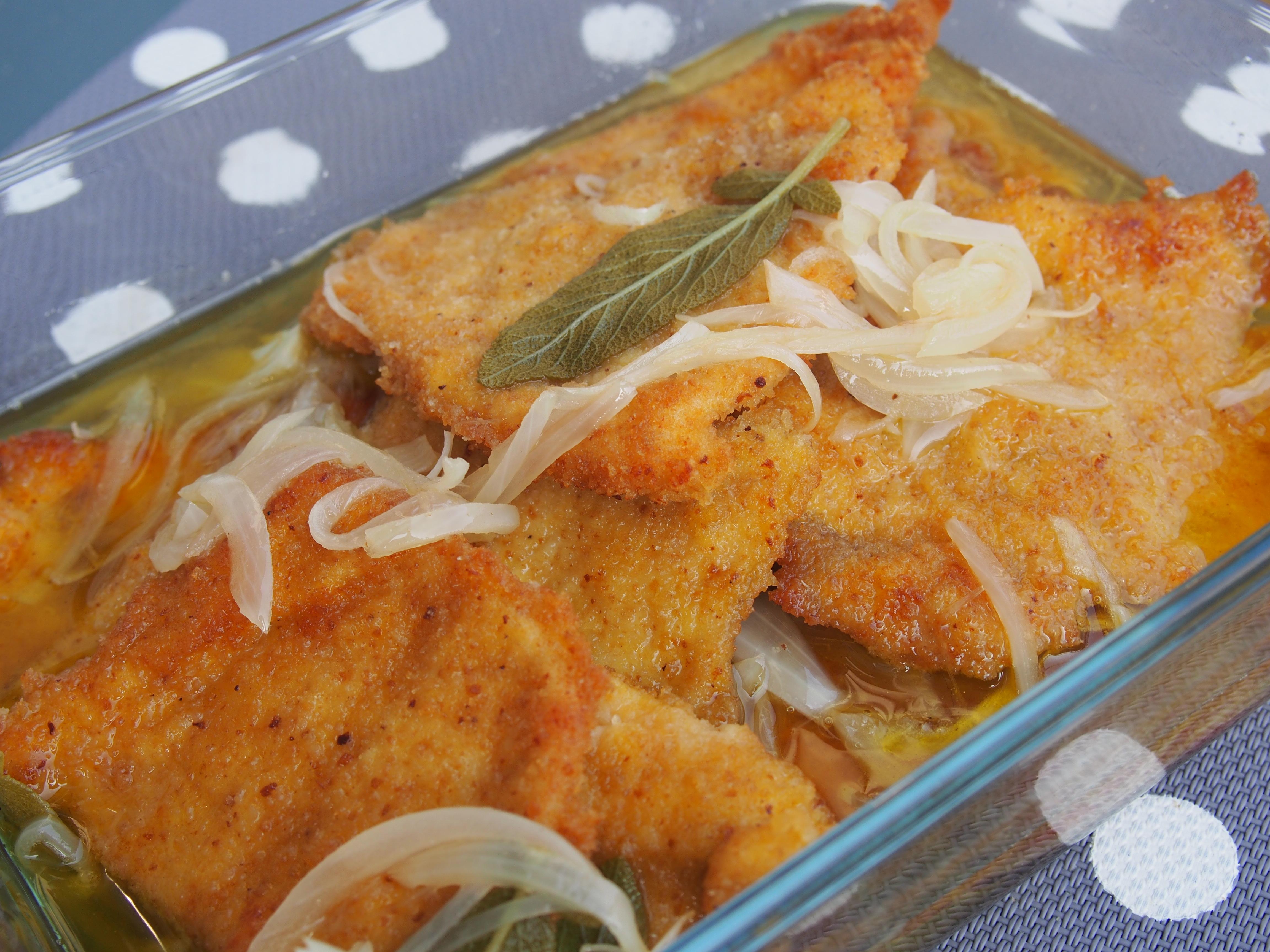Photo of Cotolette in carpione: uno dei pezzi forti della cucina piemontese