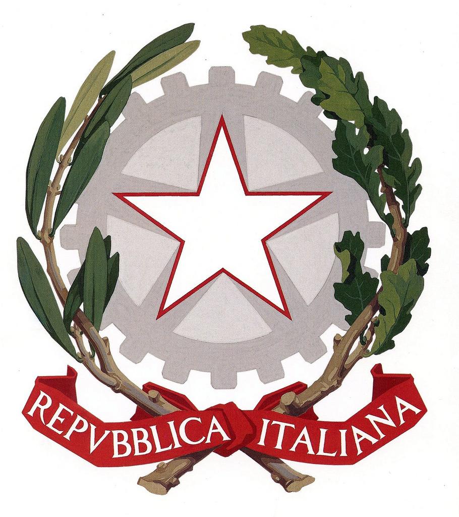 5 maggio 1948: anche il simbolo della Repubblica Italiana è made in Torino