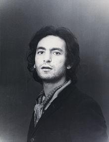 Photo of 12 settembre 2015, è scomparso Salvo: l'artista di Torino