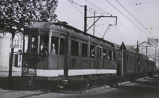Photo of 17 settembre 1871: in corso Francia inauguravano l'antenata della metropolitana di Torino