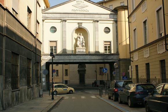 Photo of 18 Gennaio 1828: nasce la Piccola casa della Divina Provvidenza ( il Cottolengo)