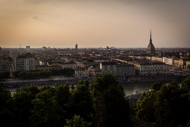 Photo of Torino esoterica: incidente e tatuaggio premonitore